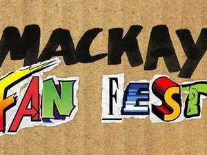 Fan Fest bringing pop-culture back to Mackay
