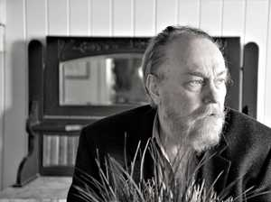 Ed Kuepper is playing solo and by request at Eumundi gig