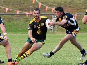 Wattles to play final at home ground of opponent