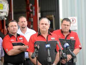 Pollies lobby for Central Queensland independent mechanics
