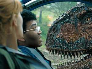 How Jurassic World: Fallen Kingdom director scared his stars
