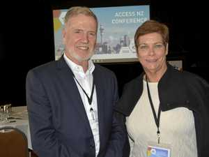 Unity key to Toowoomba's tourism success