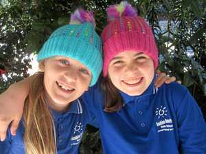 Meet the brain-cancer beanie brigade