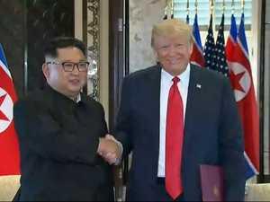 Kim Jong-un: 'The world will see a major change'