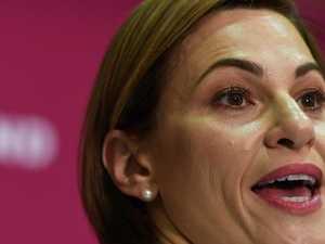 Queensland's jobs boom is over