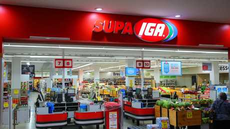 Woolworths, and now Coles, are muscling in on IGA's convenience store territory.