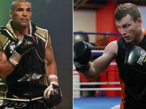The Mundine payday Horn can't ignore