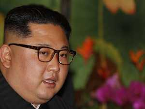 Kim brings 'own toilet' to summit