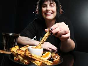 Nostalgic Vegemite dish leads way at cafe