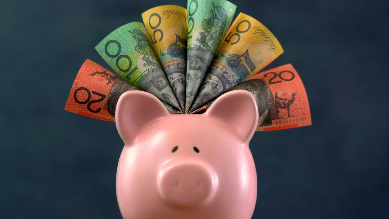 David Koch says you should not be paying more than 1 per cent in fees.
