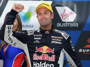 Whincup revved up for Supercars chase