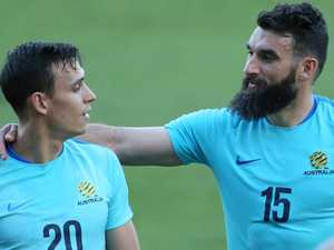 Captaincy of Socceroos remains up for grabs
