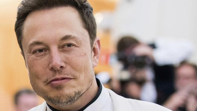 Public opinion is turning on Elon Musk after his submarine spat.