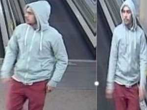 Man wanted after theft of bike in Toowoomba
