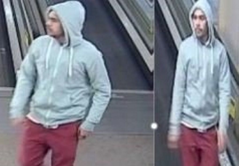 Toowoomba police are looking to identify a male who may be able to help with information about a stolen bike.