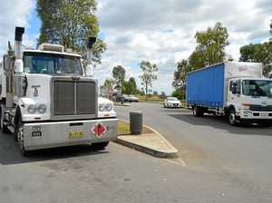 Government action needed on heavy vehicle rest areas