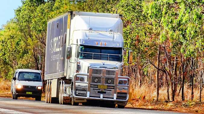 DRIVER TRAINING: Truck drivers are the elite of road users, but will shonky driver training change that in the future?