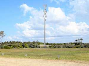 Mobile reception comes to Brooms Head