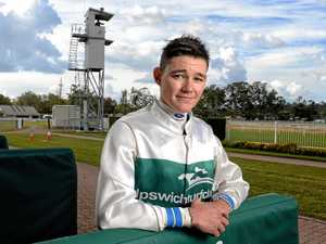 'Good lad' Ipswich rider earns top backing
