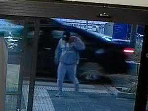 REVEALED: Images of men linked to CBD armed robbery