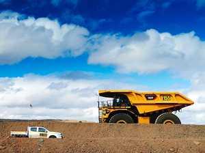 New quarry approved for Burnett