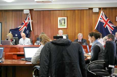 Southern Downs Regional Councillors held a special meeting to vote on the 2018-19 budget.
