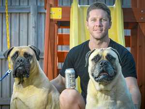 Gladstone's Sick Puppy brewer taps into Sydney beer festival