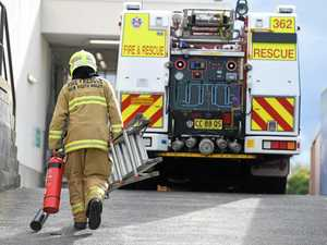 Fire leaves hundreds without power in Murwillumbah
