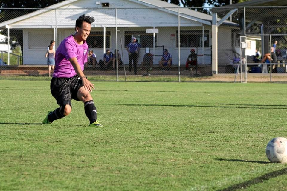 Grafton United have continued their run of good form this season.