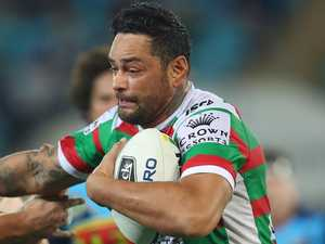 Seibold drops hint on Sutton's Rabbitohs future