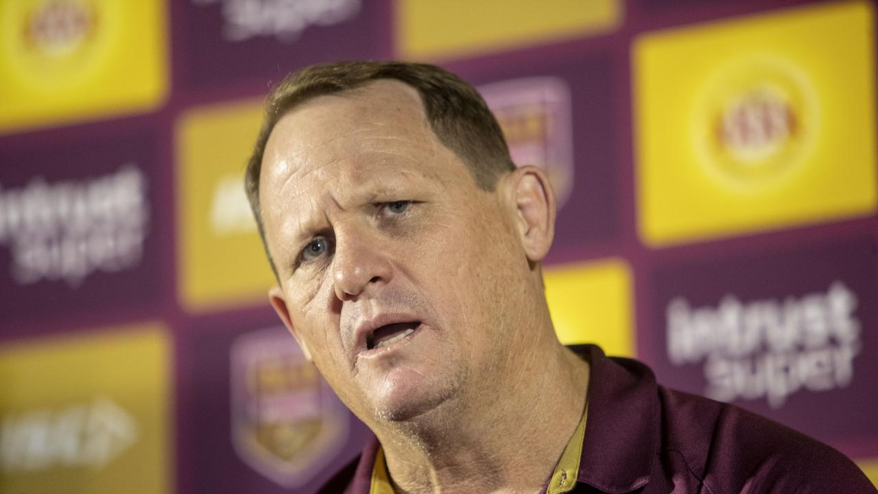 Maroons coach Kevin Walters is ushering in a new era for Queensland.