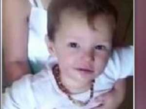Stepdad likely to plead guilty over baby's death