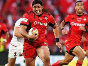 Taumalolo snubs New Zealand again