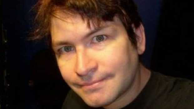 Jonah Falcon claims both male and female Hollywood A-listers have sought him out for sex because of his giant member. Picture: Facebook
