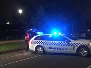 Princes Park murder: Friends pay tribute to comedian