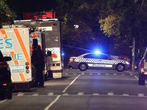 Police probe link between body and sex assault