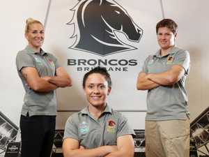Why our new Broncos team matters