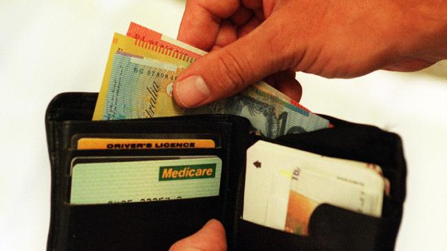 Thousands of people have been slugged with major debt during a Centrelink crackdown.