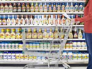Supermarket swaps to stay thin