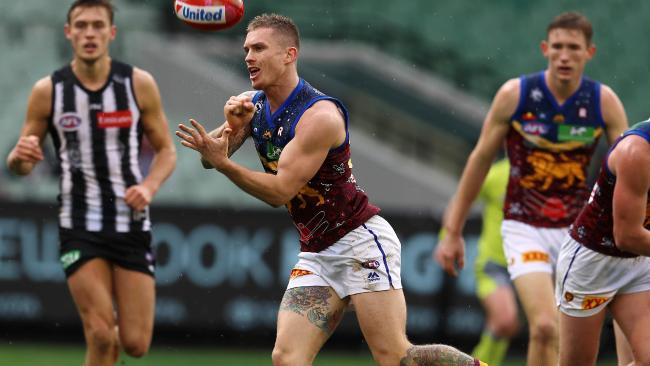 Dayne Beams has been in superb form. Pic: Michael Klein