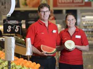 Supermarket expanding, creating 40 new jobs