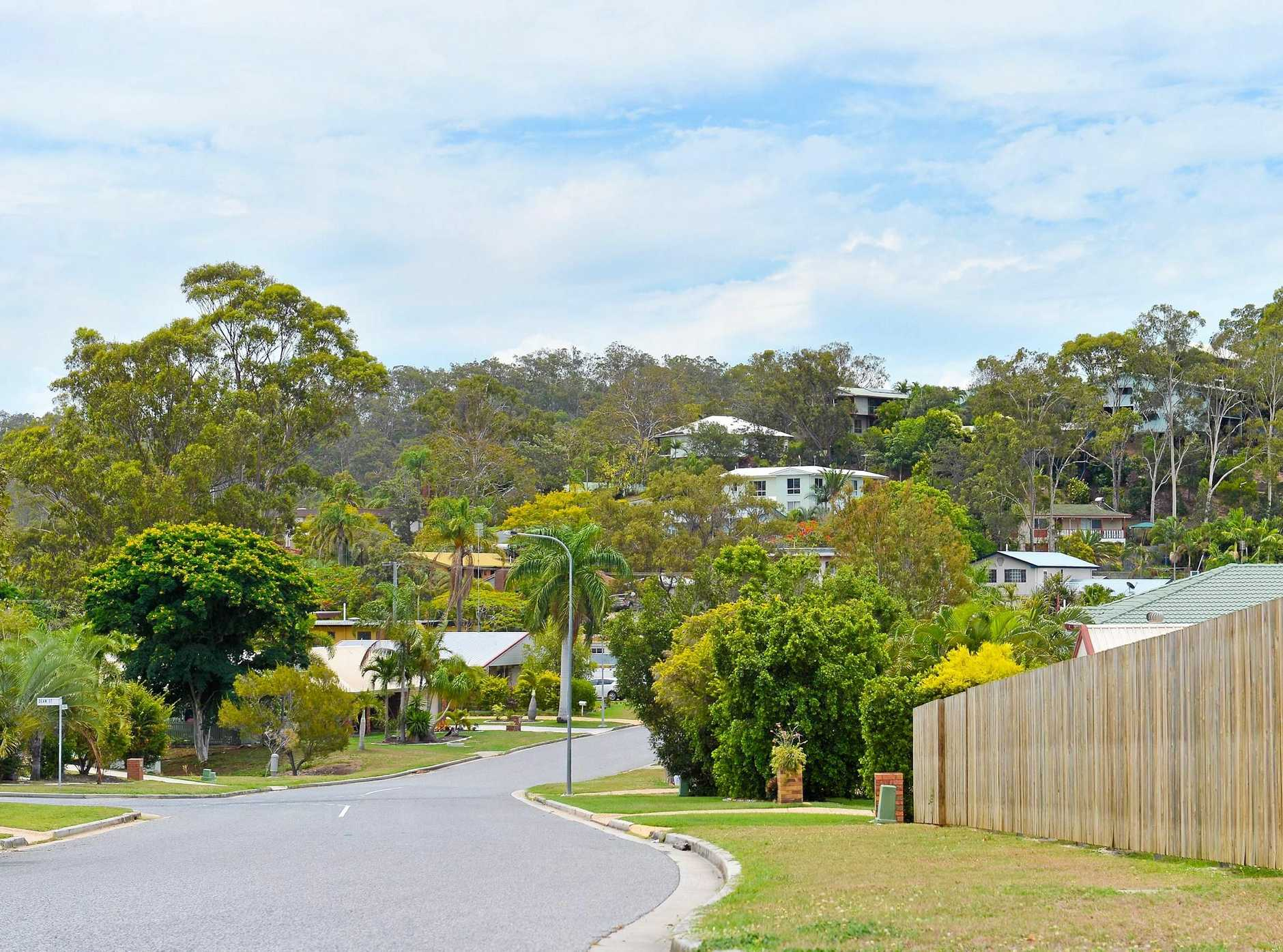 ON THE UP: Gladstone's property market rebound is real, says property valuer Herron Todd White.