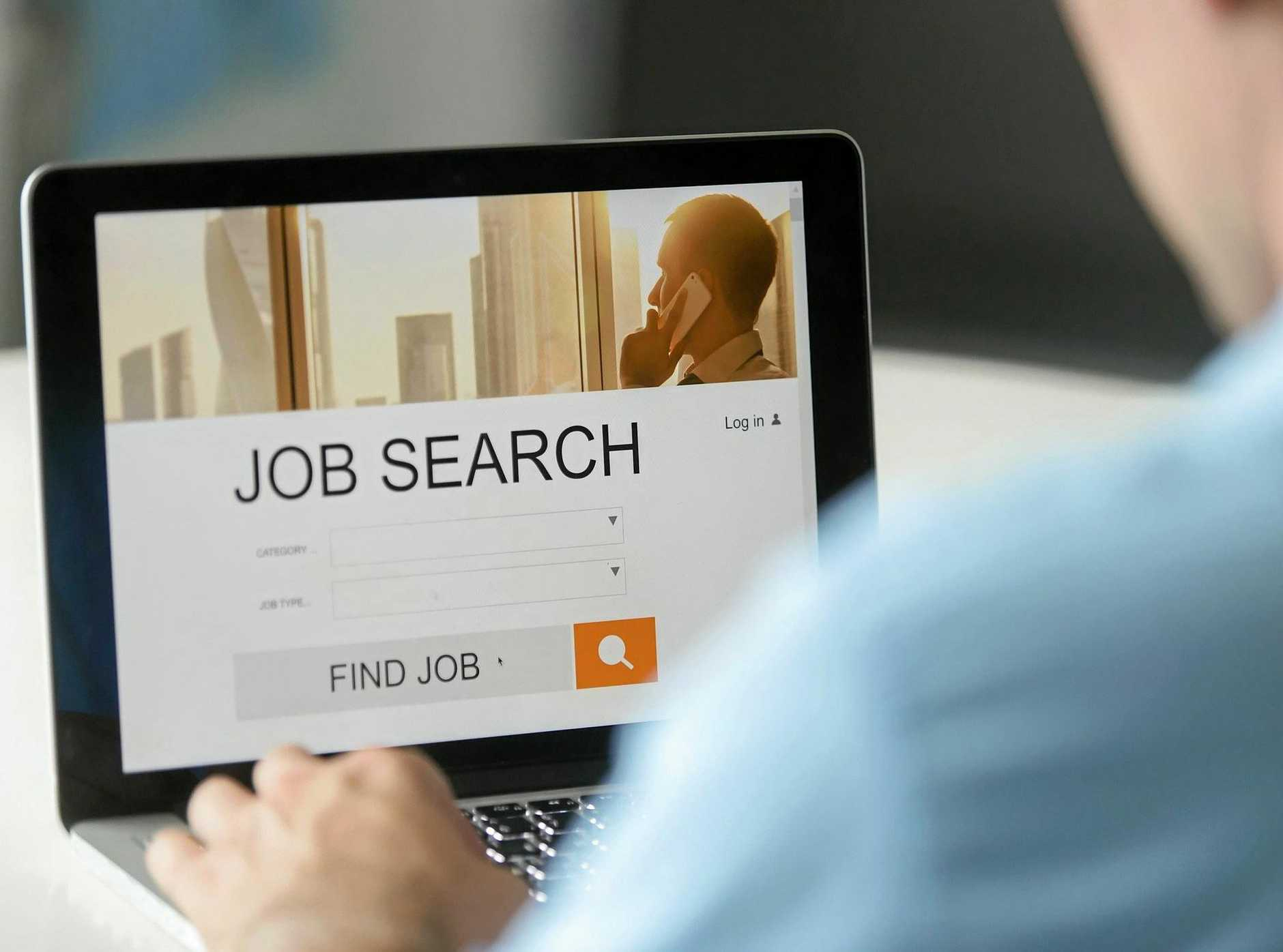 Find out who's hiring in Gympie right now.