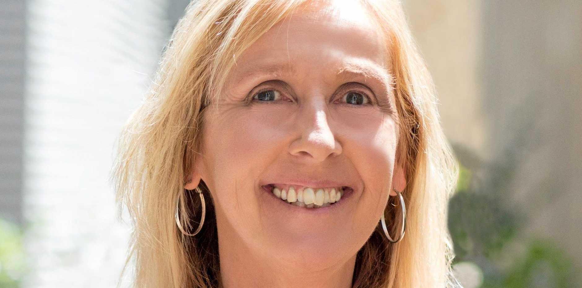 COMMUNITY FUNDING: Central Coast Council mayor Jane Smith.
