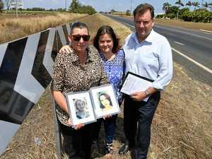 WALKERS LAW: Bundy mums' crash-fight finally won