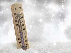 Temperatures set to drop across Capricornia
