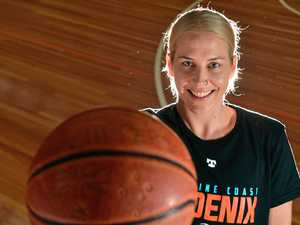 Phoenix relish chance to test mettle on court
