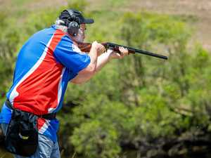 Clubs sick of broken promises of a Gympie shooting range