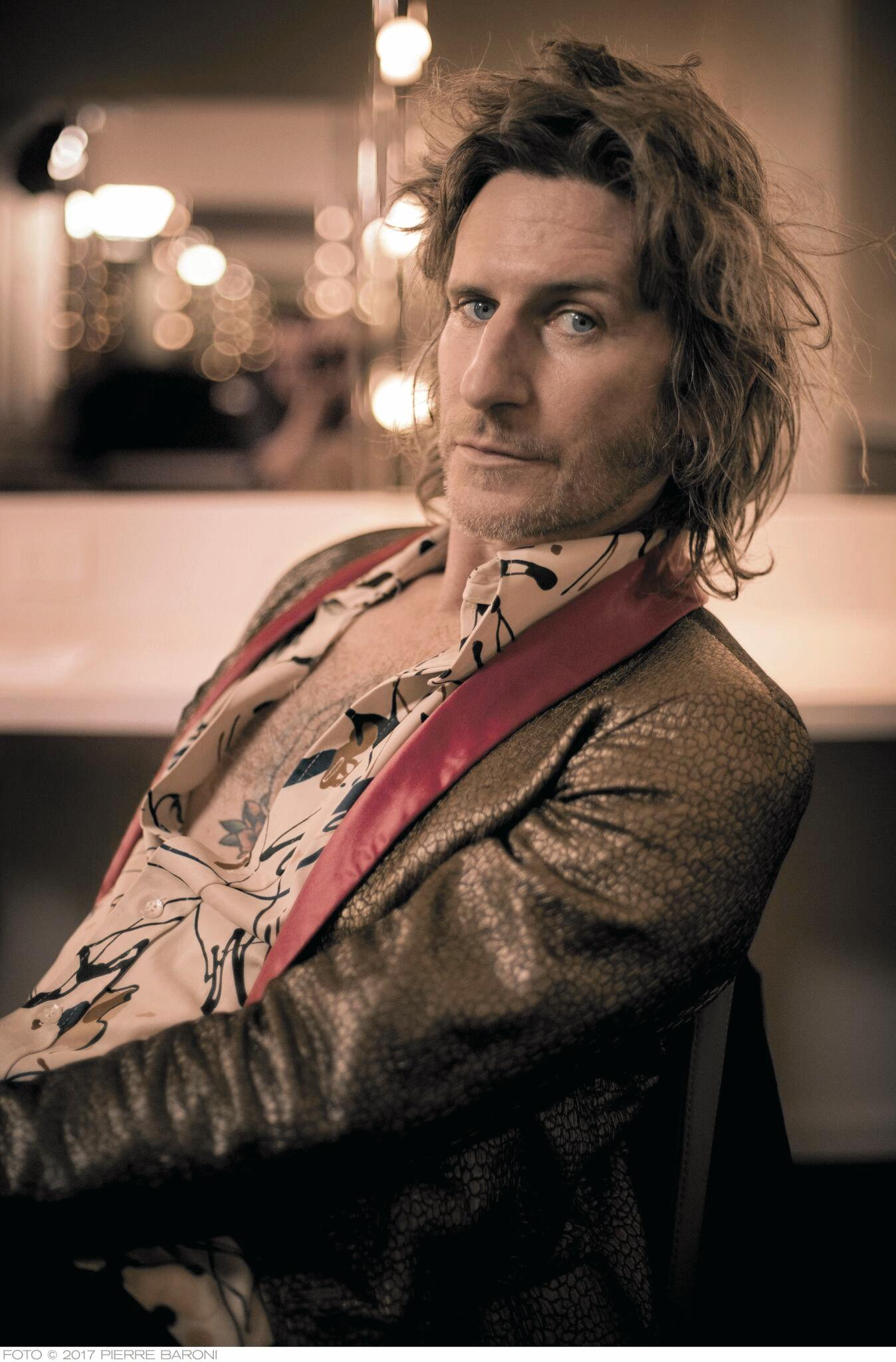 Tim Rogers is an Australian musician, actor and writer; best known as the frontman of Australian rock band You Am I, he has also recorded solo albums with backing bands.