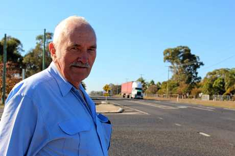 He started driving at 16, but Victor Jacobsen has retired after 55 years in the industry.